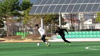 돌풍 (White vs Blcak) 후반전 경기 2018.3.3