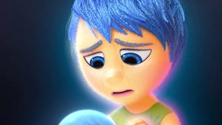 Inside Out - Bing Bong Dies (HD) (Movie CLIP)