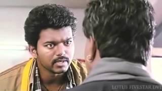 Kabali Teaser Vijay Version