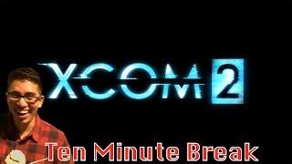 URRYBODY GONNA DIE | Lowkey Tipsy Gaming| XCOM | 1080p 60fps