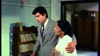 Jeevan Mrityu- 4/17 - Bollywood Movie - Dharmendra, Rakhee, Rajendranath