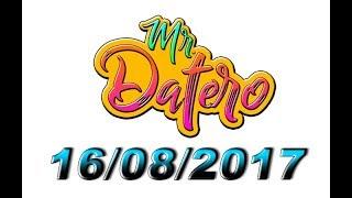 Lotto Activo | Mr. Datero | 16/08/2017