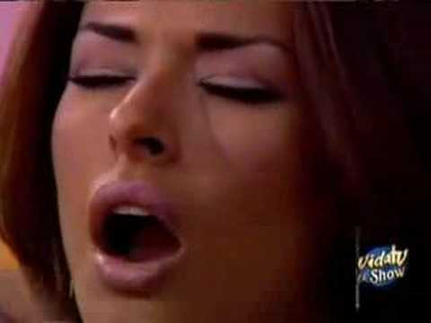 Galilea Montijo Hipnotizada Hipnotized