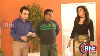 Serial May I Come In Madam On Location Upcoming Episode Rehearsal & Shooting