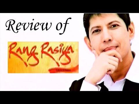 Xxx Mp4 Rang Rasiya Movie Review 3gp Sex