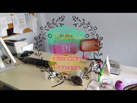Mi residencia de matrona: ROTATORIO ATENCIÓN PRIMARIA (1º)