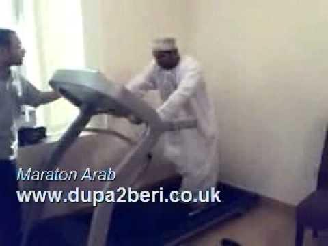 Maraton Arab dupa2beri d2b