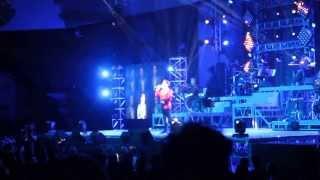 Erik Santos @ inTENse 10th Anniversary Concert - Broadway Medley