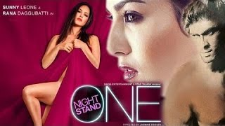 One Night Stand | Official Trailer (2016) | Sunny Leone & Tanuj Virwani | Review