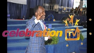 OCTOBER FIRE & MIRACLE NIGHT 2016 - Apostle Johnson Suleman