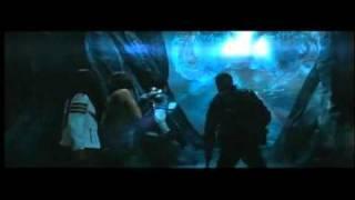 Space Battleship Yamato - Live Action - 2nd Trailer.flv