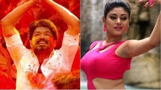 Surprise - Oviya To Act In Vijay