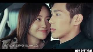 ស្រលាញ់បងទាល់តែបេះដូងអូនឈប់ [Full MV] sl b tol tea bes dong o chob der(chinese Kiss)