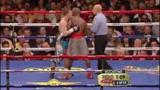 (Fight 39) Floyd Mayweather vs. Ricky Hatton [2007-12-08]