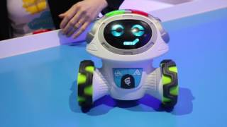 Fisher-Price Think & Learn Teach 'n Tag Movi Sneak Peek for Kids Playtime