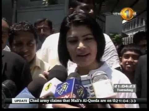 Duminda Silva remanded