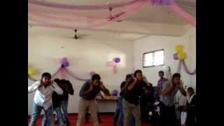 Best Farewell Dance _2013