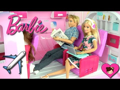 Xxx Mp4 Barbie Ken Airplane Travel Routine Holiday Hotel Vacation Titi Dolls 3gp Sex