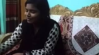 Bangla song with music by Habiba
