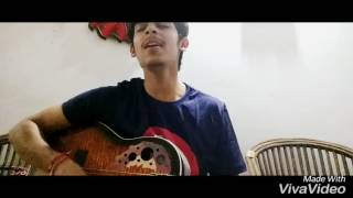 Bollywood Songs Fusion / Mashup | Acoustic Guitar By Akshat Shrivastava |