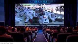 Gran Premio de Rusia 2016 CARRERA COMPLETA