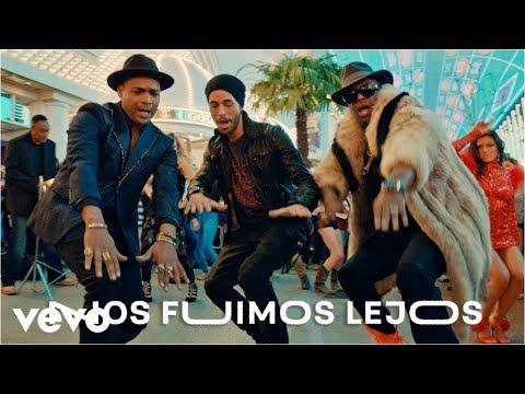 Xxx Mp4 Descemer Bueno Enrique Iglesias Nos Fuimos Lejos Official Video Ft El Micha 3gp Sex