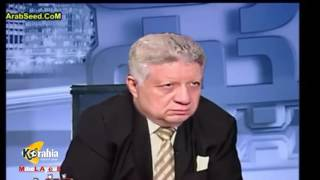 فيديو كوميدي   ما لم تعرضه قناة أون سبورت في خناقة أحمد توفيق