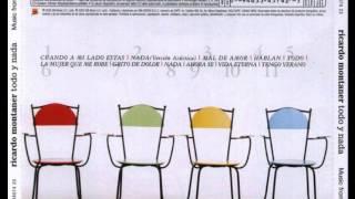 Cuando a mi lado estás Ricardo Montaner 2005 (Audio)