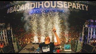 Bacardi Drop   Nucleya   Bass Boosted   EDM Anthem   Bacardi House Party   King of Bass