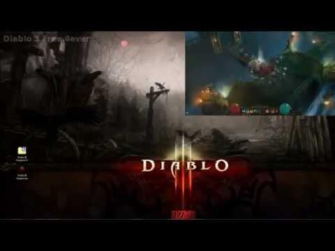 Diablo 3 Keygen - Free Download [Mediafire Link]