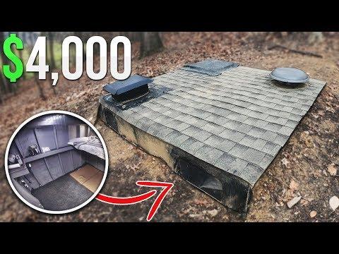Xxx Mp4 4000 Homemade Underground Fort Bunker 3gp Sex