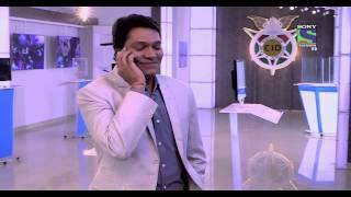 CID in search of Heru Driver - Varun Dhawan