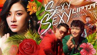 Sexy Sexy - Lipta Feat. OG-ANIC and Nino [Official MV]