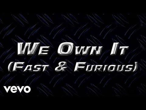 Xxx Mp4 2 Chainz Wiz Khalifa We Own It Fast Furious Lyric Video 3gp Sex