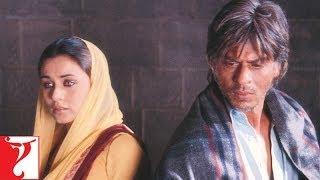 Promo   Rani Mukerji as Never Before   Veer-Zaara   Shah Rukh Khan   Preity Zinta