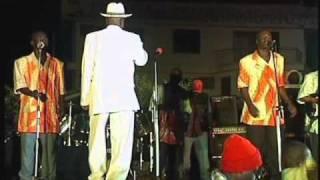 Chief Kofi Sammy & Okukuseku Int. Band