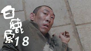 白鹿原 | White Deer 18【DVD版】(張嘉譯、秦海璐、何冰等主演)
