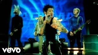 Adema - The Way You Like It (Video)