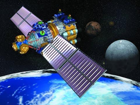 TechTalk With Solomon S5 E4 P2 How Satellites Work