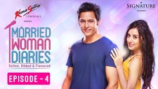 Married Woman Diaries - The Dream | EP 04 | S01 | New Web Series | Sony LIV | HD