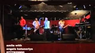 mage daru patawu /  sellam ge palu wela / angels band / katuneriya / part  03 holy cominiyam
