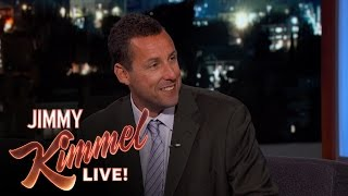 Adam Sandler and Jimmy Kimmel Remember Don Rickles
