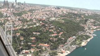 Istanbul From Above