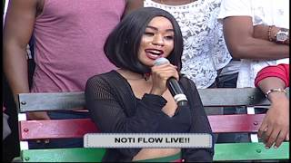 Noti Flow On How She Funds Her Lifestyle