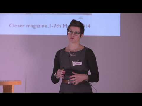 My family and other animals | Bea Marshall | TEDxSheffield