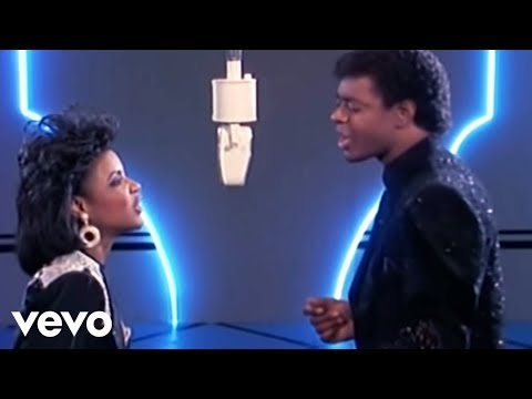 Rene & Angela You Don t Have To Cry Official Video