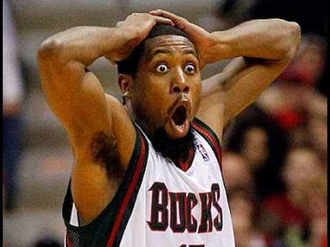 Best Bench Reactions In The NBA
