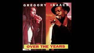 Gregory Isaacs - Over The Years (Full Album)