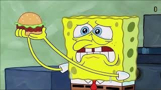 All Spongebob Characters Crying - Seasons 9 And 10