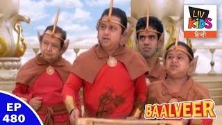 Baal Veer - बालवीर - Episode 480 - Dooba Dooba